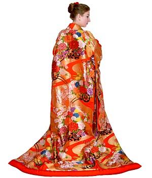Japanese Wedding Kimono.Japanese Wedding Kimono Gowns Collection Kimono Japonais Japanese